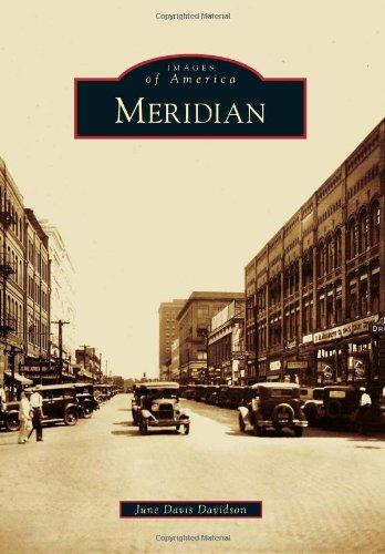 Meridian (Images of America) pdf