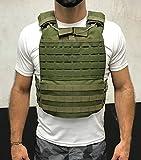 Weight Vest (5.11 type)