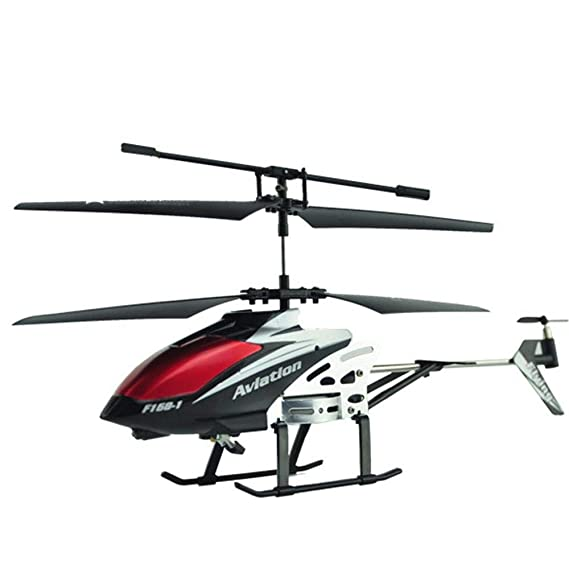 Amazon.com: Remote Control Aircraft-for Indoor Outdoor,LED ...