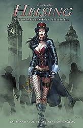 Grimm Fairy Tales Presents Helsing