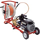 Ridgid 63112 KJ-1350-2 Water Jetter with H10 and Dual Plus