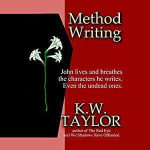 Method Writing Audiobook