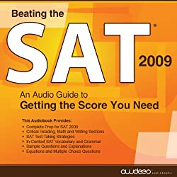Beating the SAT 2009