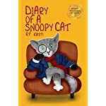 Diary of a Snoopy Cat (Inca Book Series 5)