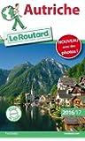 Guide du Routard Autriche 2016/17