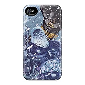 Tpu Case For Iphone 4/4s With QWVFPsO7127bRhtD Dana Lindsey Mendez Design