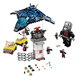 Aquaman Store Blocks - Marvel's Captain America 3 Civil War Giant Ant Man Super Heroes Airport Battle Avengers Bricks Blocks for legoings Movie 76051 1 PCs