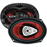 BOSS Audio Systems CH6930 Car Speakers - 400...