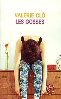 Les gosses : roman, Clò, Valérie