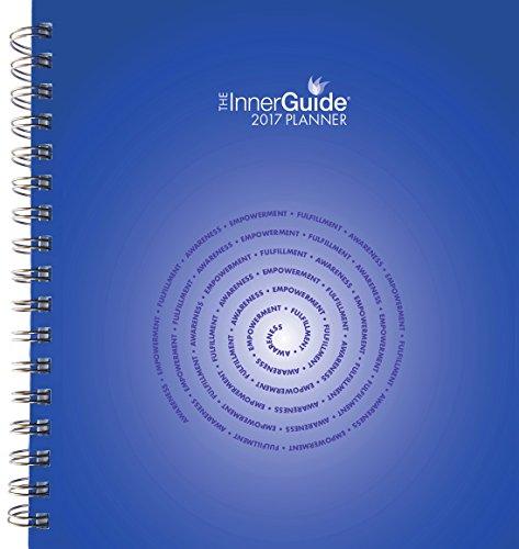 InnerGuide 2017 Goal & Success Planner