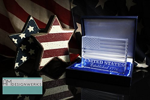 United States Flag Established 1776