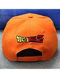 Drago ba-ll Z Go-ku Baseball hat Snapback Flat Hip Hop caps Casual Baseball Anime Cosplay Cap