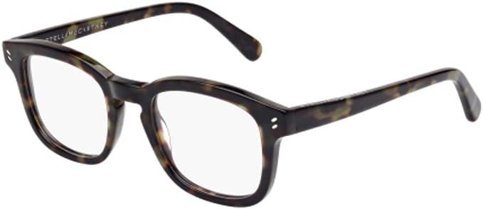 Eyeglasses Stella McCartney SC 0164 O 003 HAVANA //