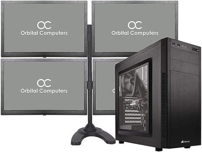 The Best Hp Pavilion 570 Desktop Computer Intel
