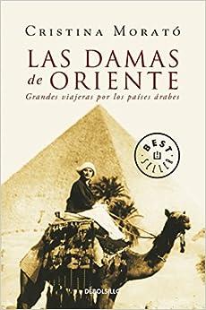 Book DAMAS DE ORIENTE, LAS