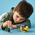 LEGO-60263-City-Minisottomarino-oceanico-Avventure-acquatiche-per-i-bambini-dai-4-anni-in-poi