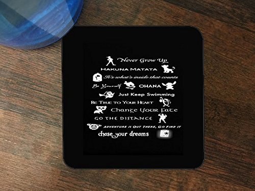 Quote Coasters - 9