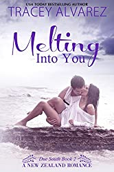 Melting Into You (Due South Series Book 2)