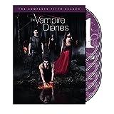 Vampire Diaries: The Complete Fifth Season [DVD] [Region 1] [NTSC] by Ian Somerhalder