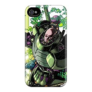 Perfect Hard Phone Covers For Iphone 4/4s (Dem17127mmWZ) Custom Colorful Ant Man Pictures