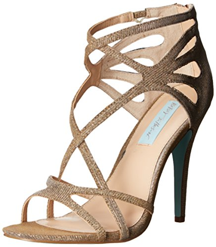Blue By Betsey Johnson Talia Dress Sandal