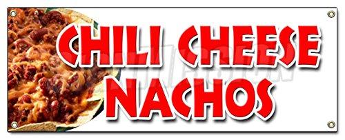 Nacho Sign - 5