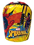 Hedstrom Spider-Man Bop Inflatable Punching Gloves (2 Piece), Red, 10-inch