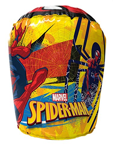 (Hedstrom Spider-Man Bop Inflatable Punching Gloves, 10