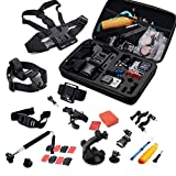 Camera Accessories Kit For Monopod Sports Action Camera,Universal - Best Reviews Guide