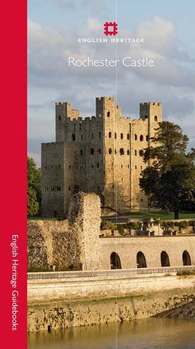 Rochester Castle (English Heritage Red Guides)