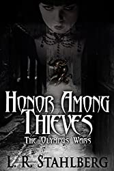 Honor Among Thieves (The Olympus Wars)