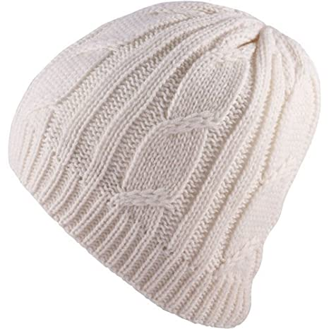 SealSkinz Waterproof Cable Knit Beanie at Amazon Men s Clothing store  dfd1b134365