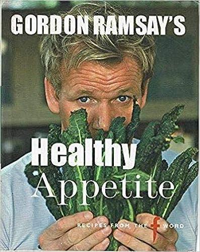 U Torrent Descargar Gordon Ramsay's Healthy Appetite Epub Ingles