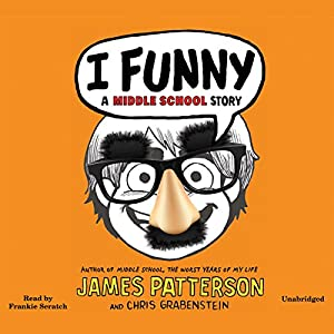 I Funny Audiobook