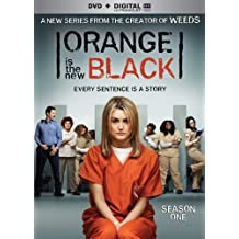 Orange Is The New Black: Season 1