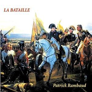 La bataille | Livre audio