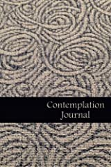 Contemplation Journal: Ropes Diary