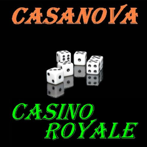 is casino royale on amazon prime