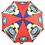 Mattel Little Kids Umbrella and Slicker, Thomas and