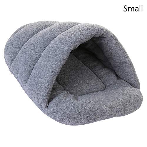 Shangwelluk - Saco de Dormir cálido y Suave para Perros, Gatos y Animales: Amazon.es: Productos para mascotas