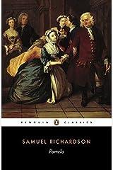 Pamela: Or, Virtue Rewarded (Penguin Classics) Paperback