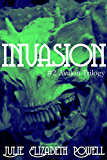 Invasion (The Avalon Trilogy Book 2)