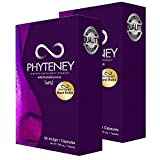 PHYTENEY BEST EXTRA Weight Loss Supplement 2 Boxes (1 Box of 30 Capsules)