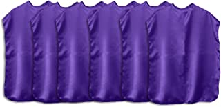 product image for Superhero Capes Children Set of 12 (All Purple)