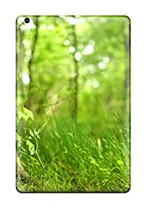 Special ZippyDoritEduard Skin Case Cover For Ipad Mini/mini 2, Popular Forest Earth Nature Forest Phone Case