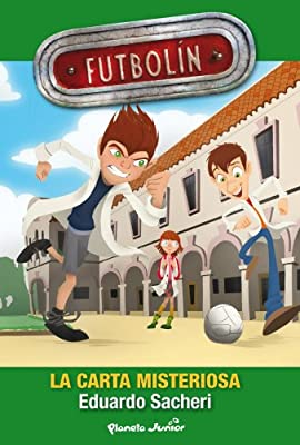 Futbolín. La carta misteriosa: Narrativa 1: Amazon.es: AA. VV.: Libros
