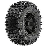 proline 12mm hex tires - Proline 117313 Badlands 2.8