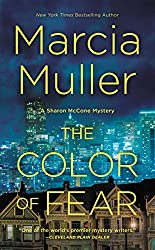 The Color of Fear (A Sharon McCone Mystery)