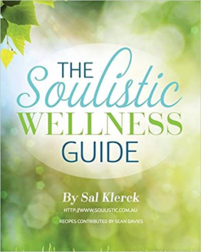 Book The Soulistic Wellness Guide