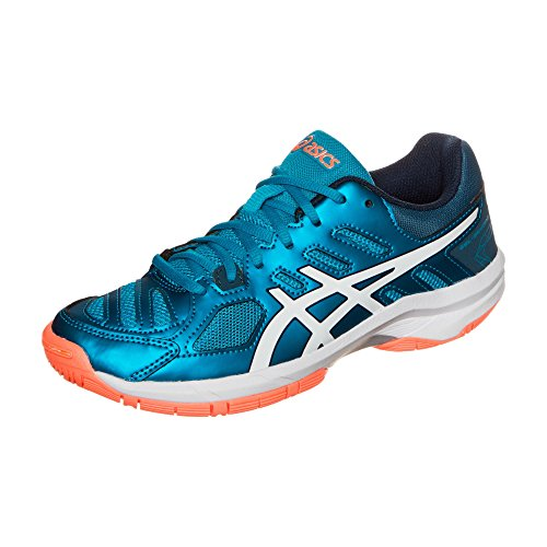 Asics Gel-Beyond Junior Zapatillas Indoor - SS17 - blau / weiß / orange
